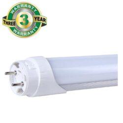 Φθορίου LED T8 Αλουμινίου