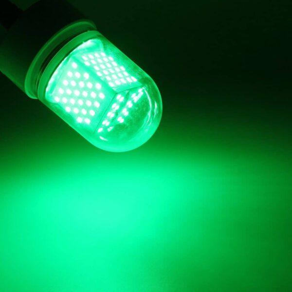 LED Ψαρέματος