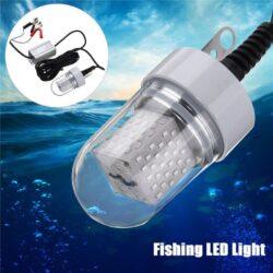 LED Ψαρέματος 60W 12-24VDC