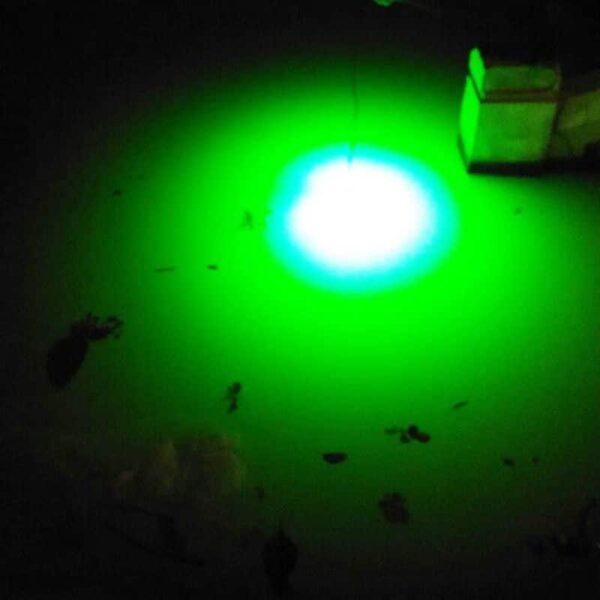 LED Ψαρέματος 8W 12-24VDC