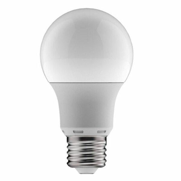 Λαμπτήρας LED E27 9W 85-265VAC Λευκό Ημέρας