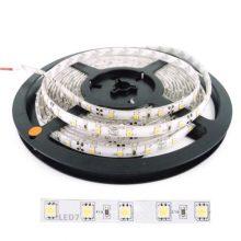 Ταινία LED 7.2W 30LED 5050 12VDC Θερμό Λευκό IP20