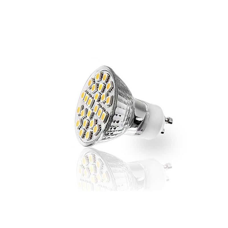 LED SPOT 24SMD 5050 5W