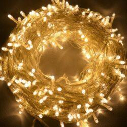 Χριστουγεννιάτικα Λαμπάκια LED 3Watt Θερμό Λευκό