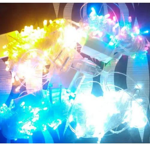 Χριστουγεννιάτικα Λαμπάκια LED 3Watt RGB