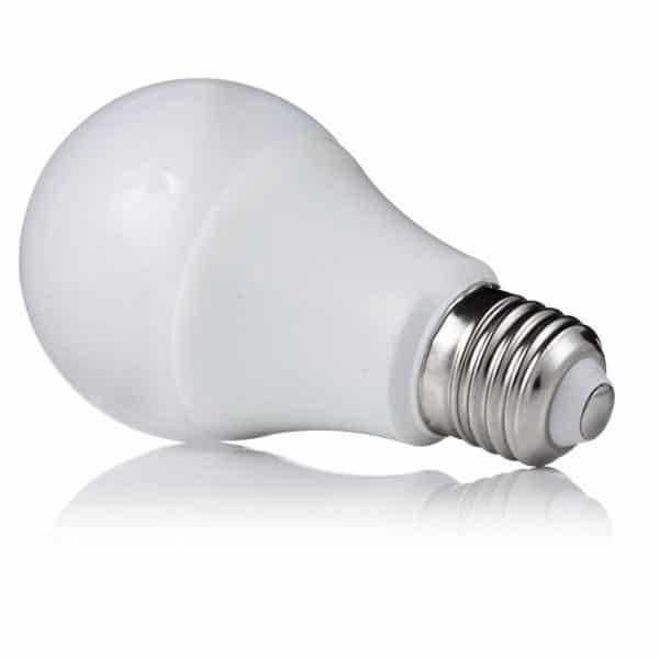 Λαμπτήρας LED E27 15W 240VAC Θερμό Λευκό