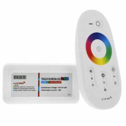 Controller και Dimmer για LED