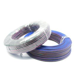 Καλώδιο σύνδεσης LED ταινίας RGB