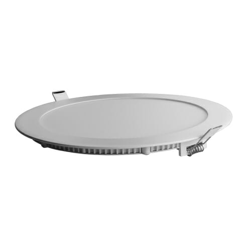 Πάνελ LED 18W 85-265VAC Θερμό Λευκό