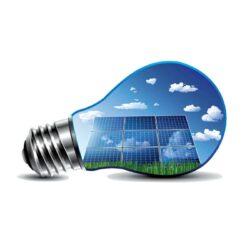 Ηλιακά Προϊόντα LED