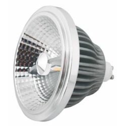 AR111 13watt 220 VAC Θερμό Λευκό Dimmable