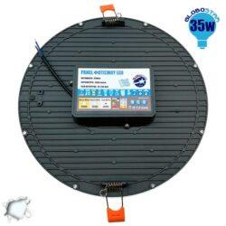 Πάνελ LED 35W 170-265VAC Ψυχρό Λευκό