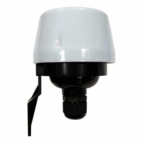 Ανιχνευτής Φωτός Ημέρας Νύχτας Τοίχου IP44