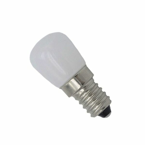 Λαμπάκι LED E14 3 Watt Ψυγείου Ψυχρό Λευκό