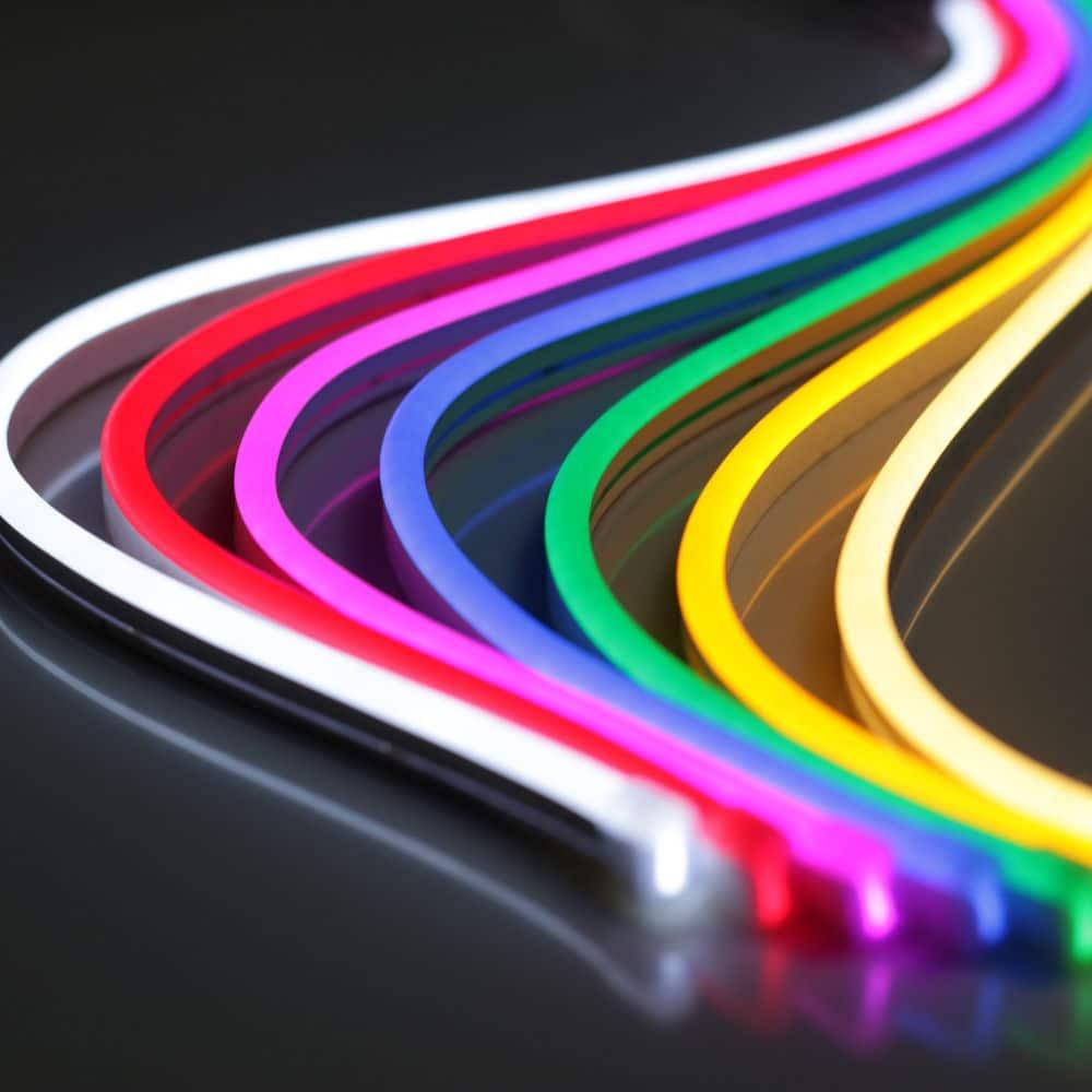 LED Neon Flex 24 Volt