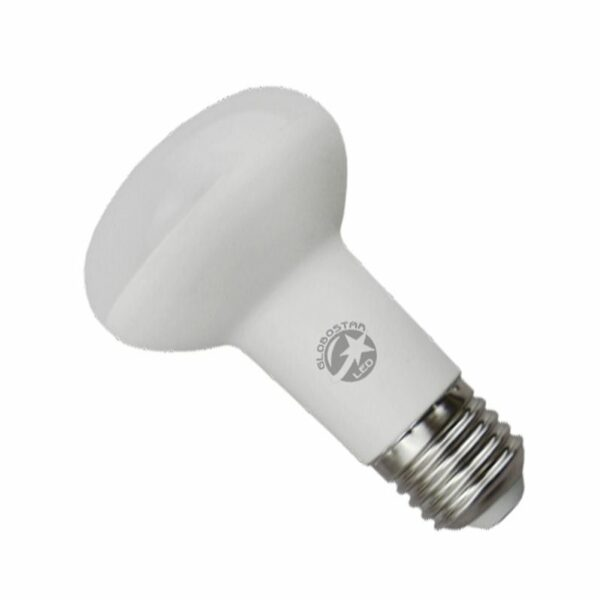 Λαμπτήρας LED R63 με Βάση E27 10 Watt 230v Ψυχρό