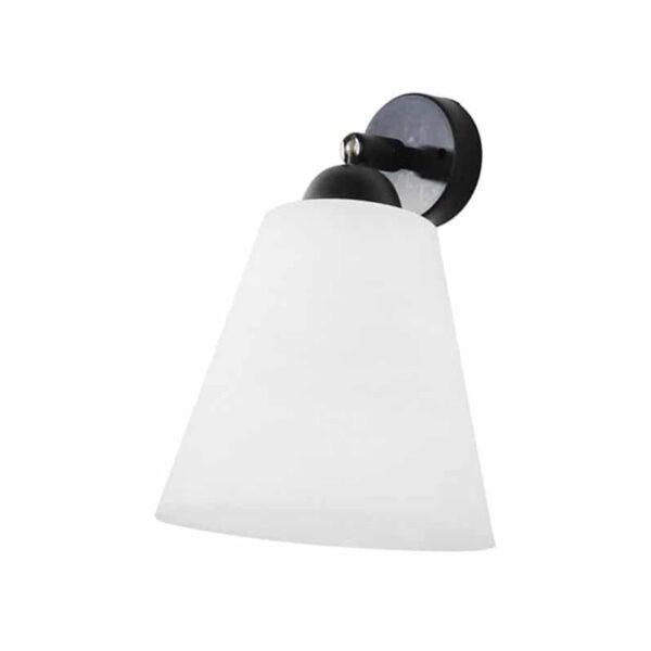 Φωτιστικό Απλίκα Πλαστική Λευκό CONOS