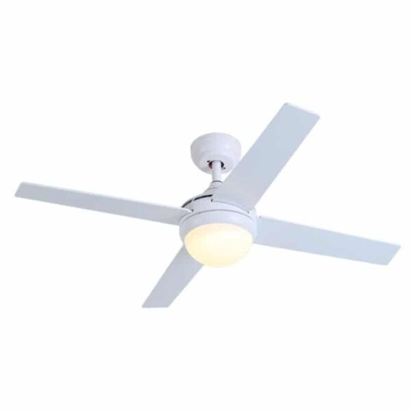 Ανεμιστήρας Οροφής LED