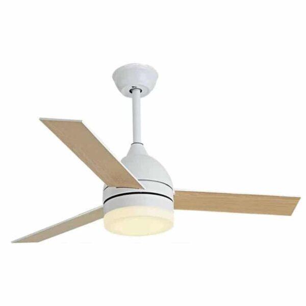 Ανεμιστήρας Οροφής LED 18Watt Λευκό