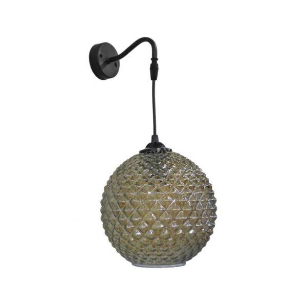 Απλίκα Τοίχου Heronia BALL